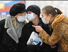 В декабре заболеваемость ОРВИ в Марий Эл ниже порогового уровня на четверть