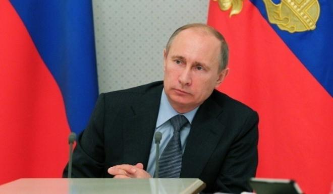 Владимир Путин вышел на связь с россиянами