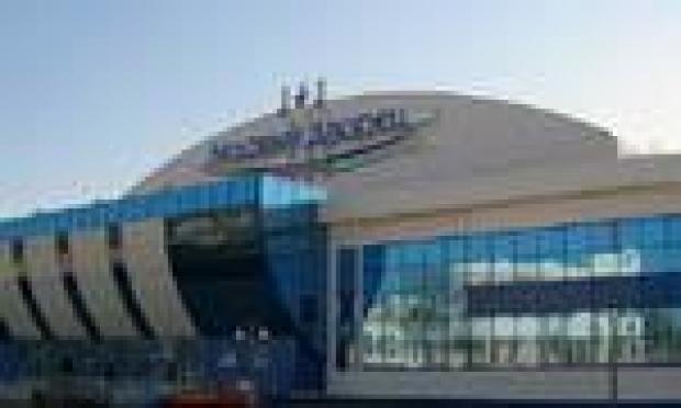 Марий Эл принимает II этап Кубка России по шорт-треку