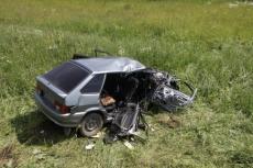 Трагедия в Марий Эл: в «пьяном» ДТП разбились три человека