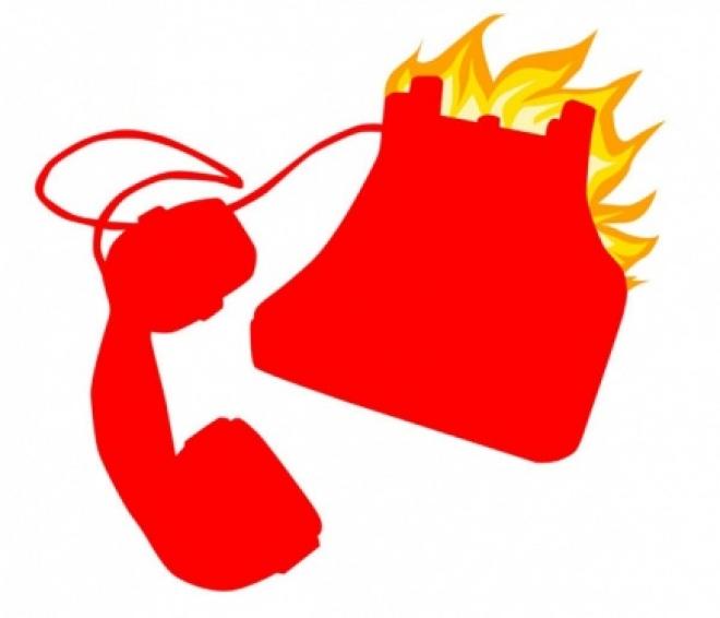 Министерство обороны включило телефоны «горячей линии»