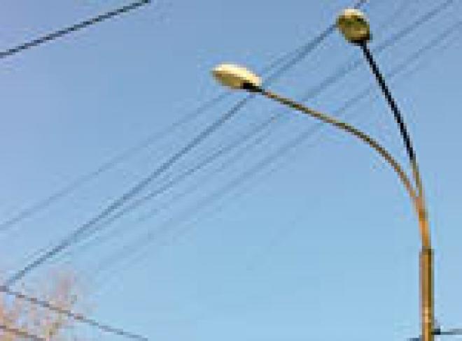 В Марий Эл осветили самые крошечные деревеньки