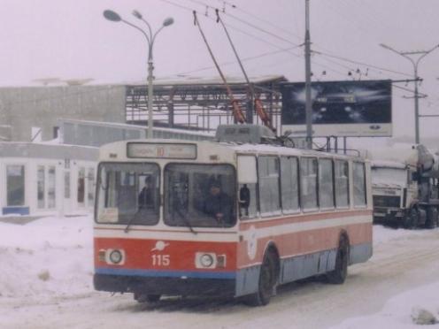Энергетики с третьей попытки пытаются решить проблему долгов МП «Троллейбусный транспорт»