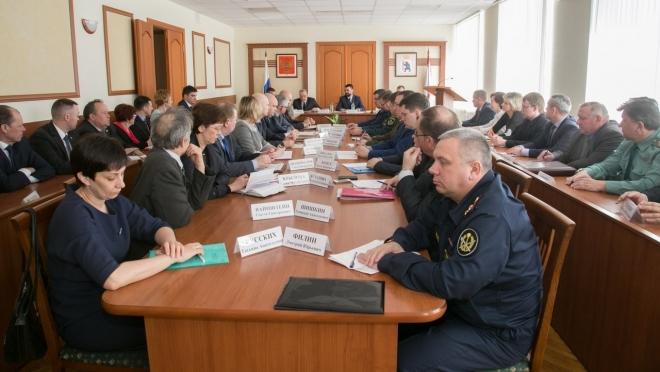 Михаил Бабич отметил работу региона по проведению выборов Президента России