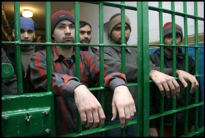 38 мигрантов, задержанных в Марий Эл, выдворят из России