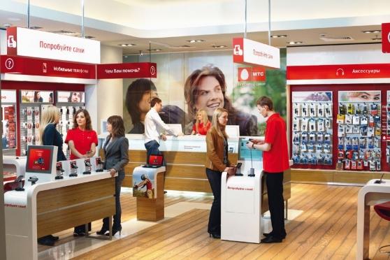 Розничная сеть МТС предлагает смартфоны и планшеты по ценам 2014 года