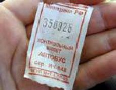 В столице Марий Эл поднимается стоимость проезда в общественном транспорте