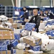 Почта России в ближайшие дни работает в обычном режиме