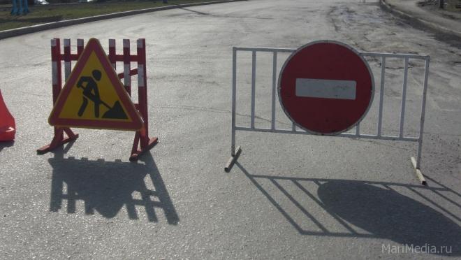 Из-за аварии на водопроводе перекроют улицу Пушкина