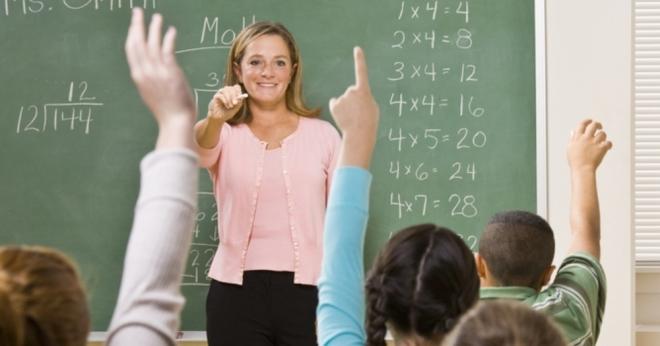 В Марий Эл более 5 400 учителей отмечают профессиональный праздник