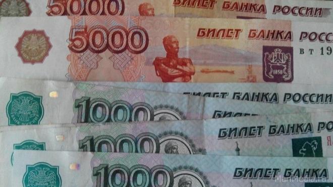 В Марий Эл среднемесячная заработная плата составляет 27 723 рубля