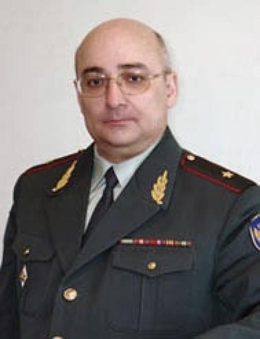Президент России отправил в отставку главного наркополицейского Марий Эл