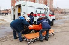 Пожарные Марий Эл работали на равных с Госавтоинспекторами республики