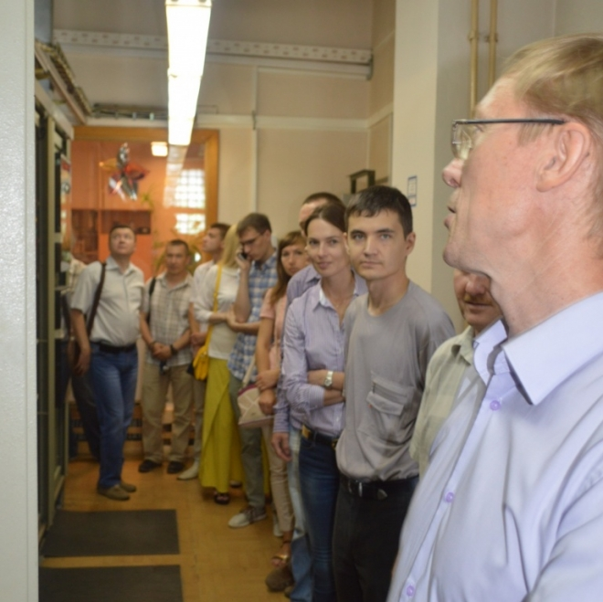 В гостях у «Ростелекома» предприниматели Марий Эл узнали о новых возможностях для бизнеса