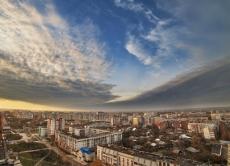 В Йошкар-Оле растут темпы строительства жилья