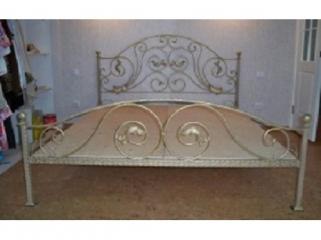 Так же наша фирма изготавливает сварные кровати от 15 000 руб.