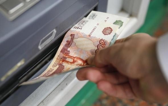 Банкоматы Сбербанка частично не будут принимать 5000-ые купюры