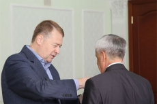 Бывшего министра отметили орденом «За заслуги перед Марий Эл» второй степени