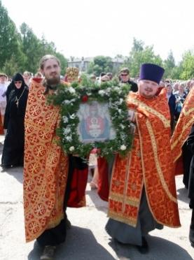 Православные верующие Марий Эл отправятся в крестный ход