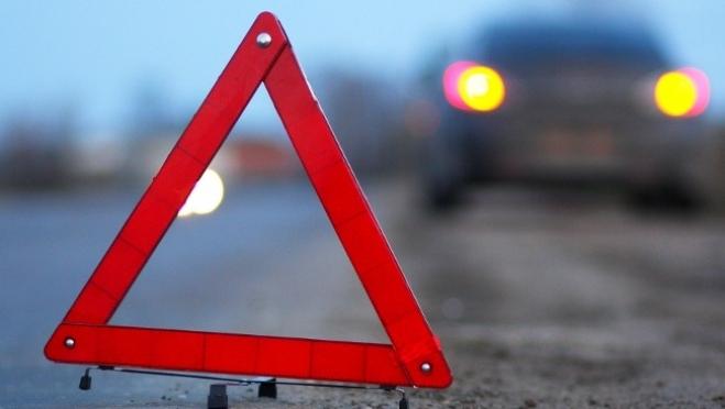 В Марий Эл в ДТП пострадали три пешехода