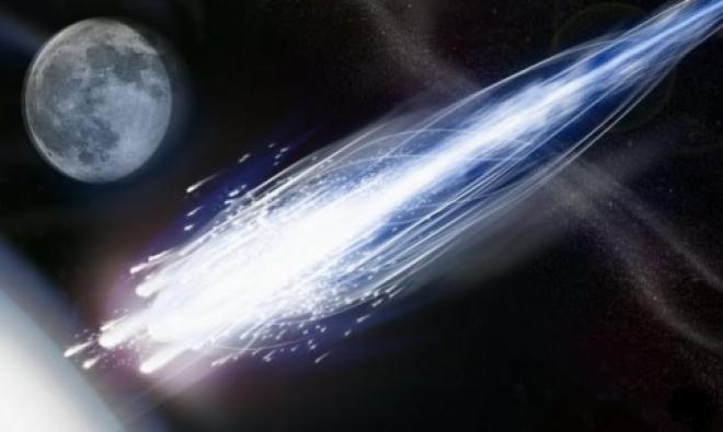 Мощный метеорный поток обещает обрушиться на Землю в конце рабочей недели