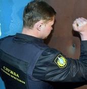 В Йошкар-Оле приставы напугали должника конфискацией автомобиля