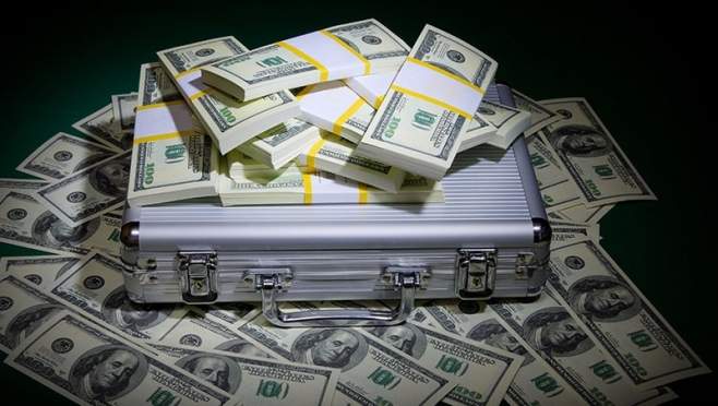 СМИ публикуют ТОП-10 российских миллиардеров