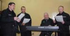 Впервые вокальные данные заключенных Марий Эл оценили на российском уровне