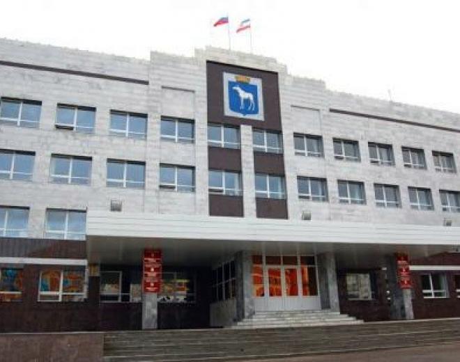 Депутаты городского собрания скорректировали бюджет Йошкар-Олы