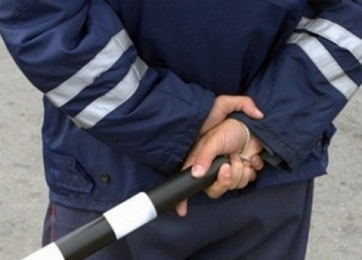 Полицейские продолжают выявлять пьяных за рулем