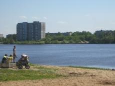 Эпидемиологи проверили качества воды на пляжах Марий Эл