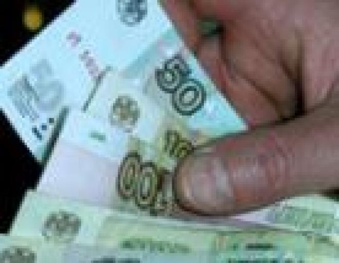Пожарный из Татарстана попался на взятке в Марий Эл