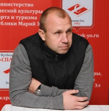 Бывший главный тренер «Спартака» будет тренировать молодежь «Рубина»