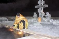 Спасатели обещают — крещенские купания состоятся