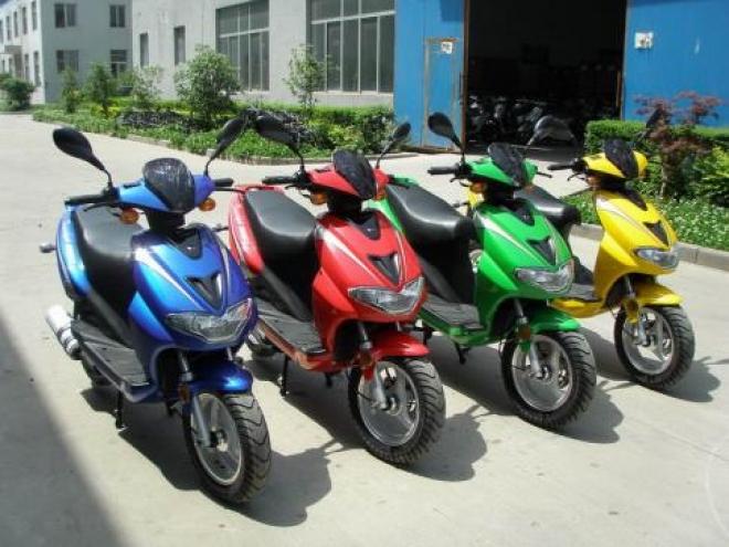 За мотоциклистами и скутеристами Йошкар-Олы внимательно наблюдают