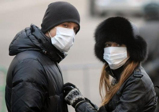 Во время острой эпидемии хотят ввести стопроцентную оплату больничных листов всем работникам