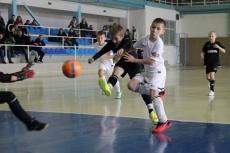 Юные футболисты из Марий Эл победили на турнире в Тюмени