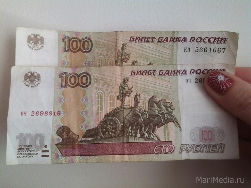 Как прожить учащемуся техникума на 400 рублей в месяц