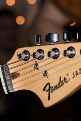 Поющие гитары