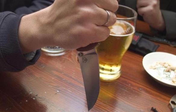 Пьяные посиделки для двух жителей Марий Эл закончились на больничной койке