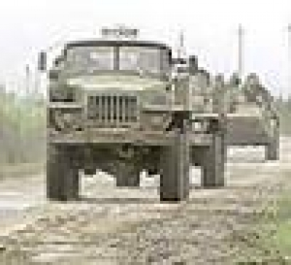 В Марий Эл планируется перекрытие федеральных трасс