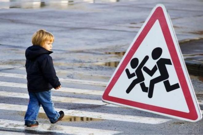 В Йошкар-Оле трехлетнего мальчика сбила иномарка