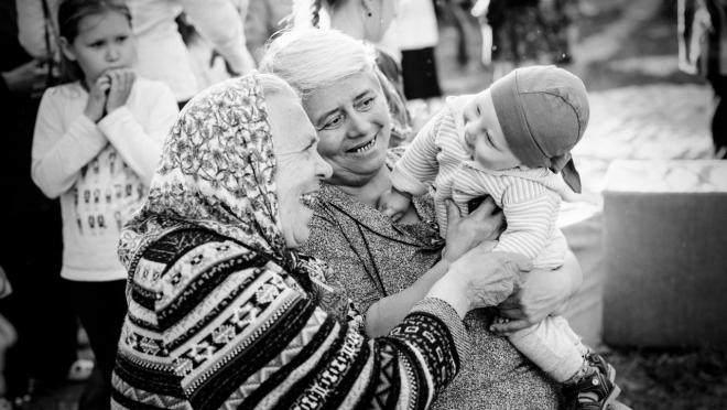 Что ожидает будущих пенсионеров России