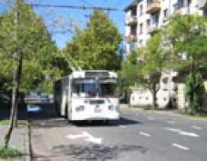 В столице Марий Эл меняется движение общественного транспорта