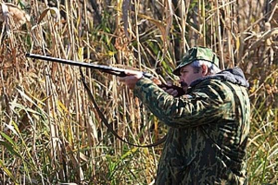 В Марий Эл сезон охоты на дичь откроют 20 апреля