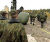 Республику Марий Эл ждёт не совсем обычная командно-штабная тренировка
