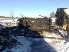 3 человека погибли в огне в выходные дни
