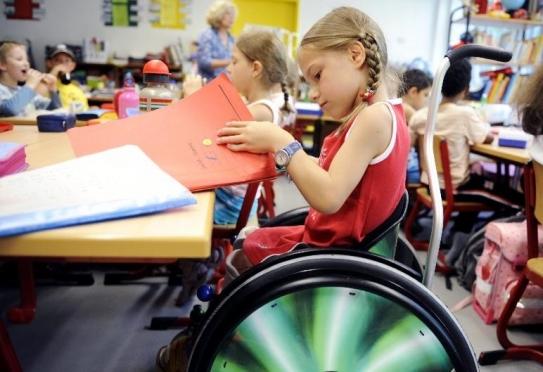Средства материнского капитала можно тратить на адаптацию детей-инвалидов