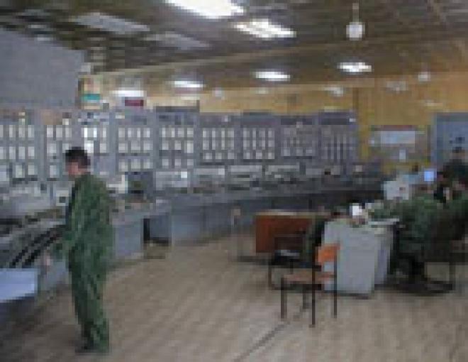 Сотрудники марийского филиала ТГК-5 в новогодние каникулы будут работать в режиме повышенной ответственности