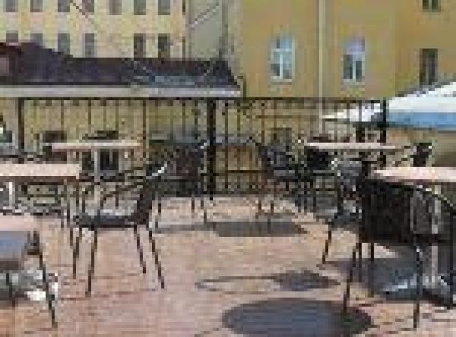 Летние кафе откроются в Йошкар-Оле в праздник весны и труда
